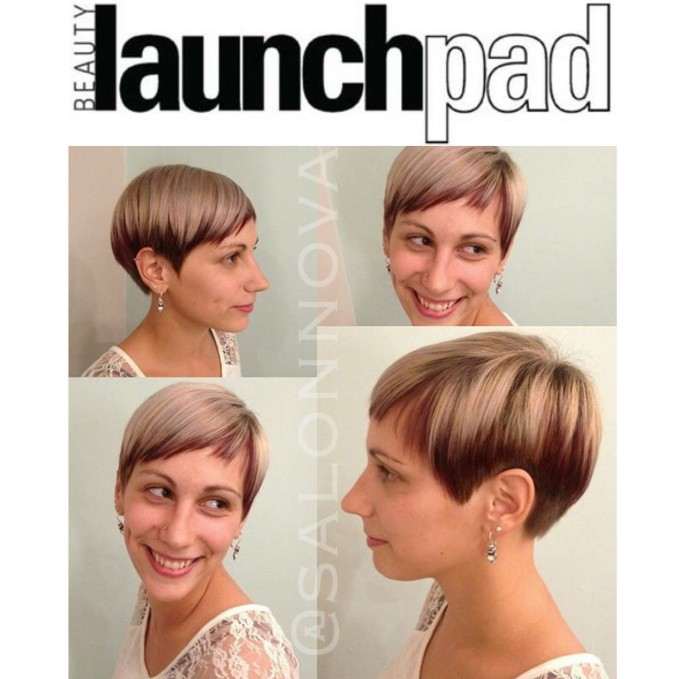 Beauty Launchpad Feature