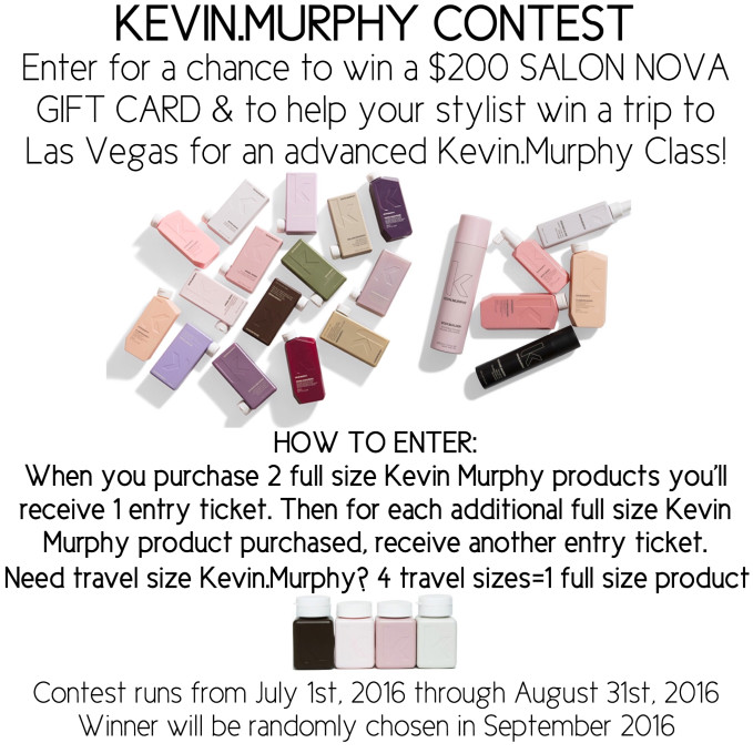 Kevin.Murphy Contest