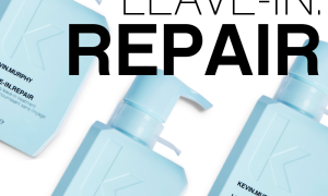 Leav in Repair KM