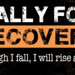 Rally For Recovery Facebook Banner