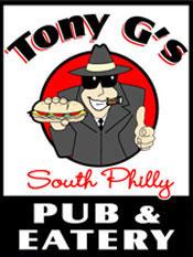 Tony G's